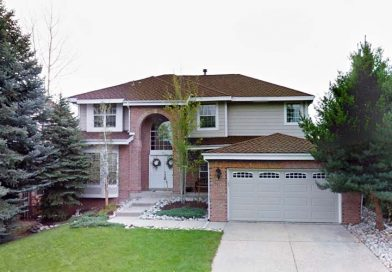 Just Sold: Spacious Ken Caryl Valley Home