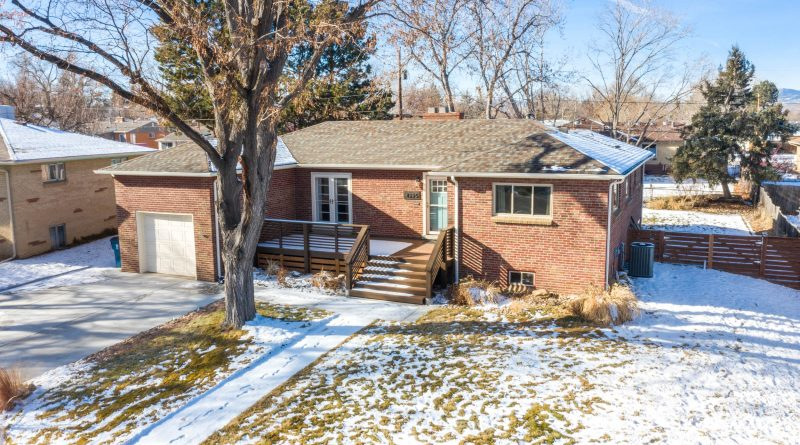 Just Sold: Mid Century Home in Wheat Ridge 50k Over Asking Price!